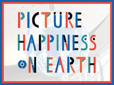 Picture Happiness on Earth Project