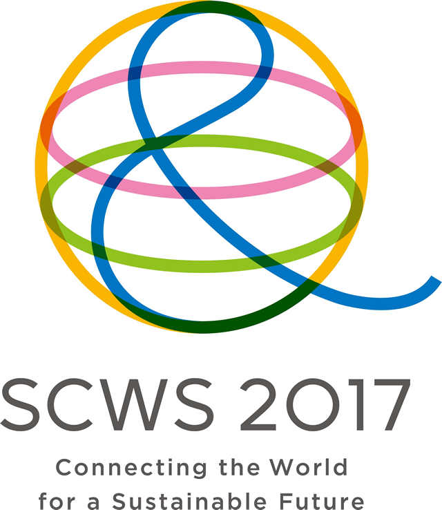 SCWS2017のロゴ