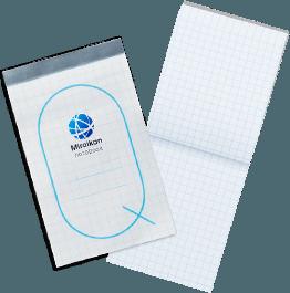 miraikanノート miraikan notebook 日本科学未来館
